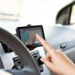 Using Navigation Device